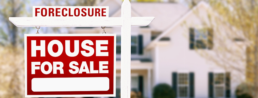 Facing Foreclosure? Can A Foreclosure Mortgage Help You?
