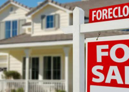 Facing Pre-Foreclosure or Foreclosure