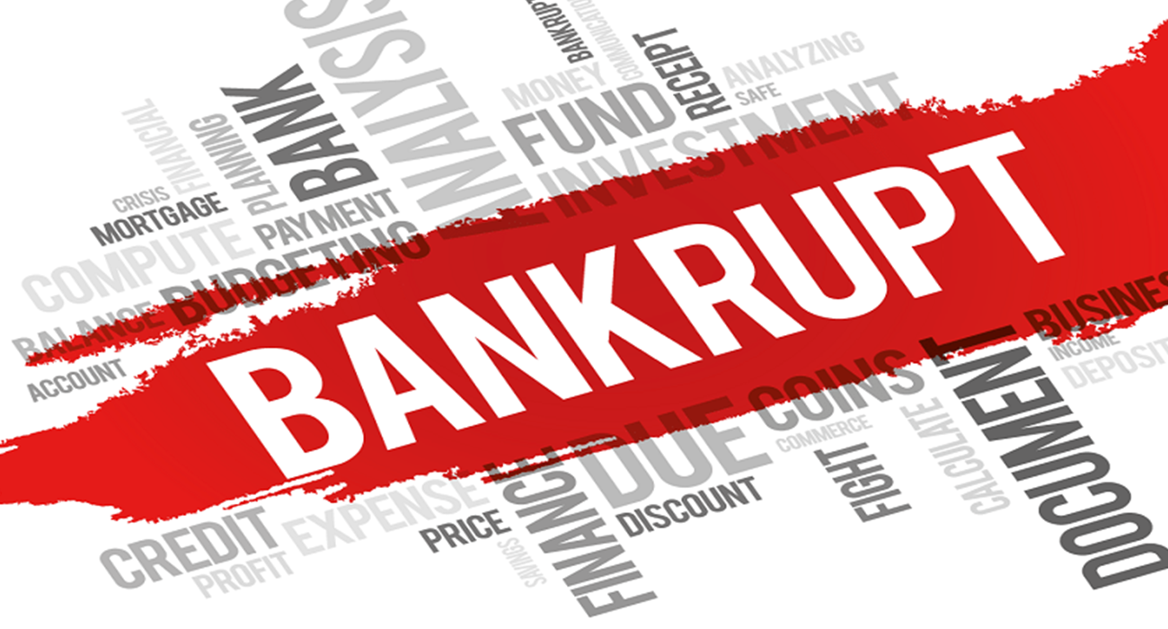 What are Bankruptcy Options and Their Uses - GVCPS