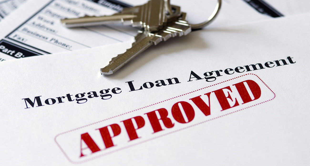 What is Modification of Mortgage-GVCPS