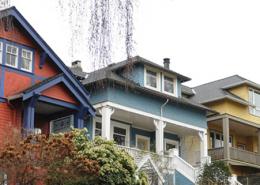 Buy My House- White Rock, BC